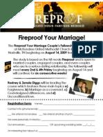 FProof Form