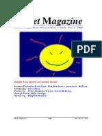 Planet Magazine No. 2