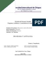 Educación-e-Interculturalidad-PROGRAMA