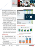 OPG Annual Report - 2nd Quarter 2013