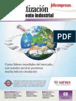 Automatizacion y Equipos Industriales