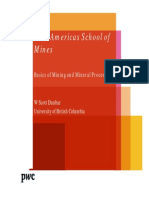 Pwc Basics of Mining 1 Som Geological Concepts