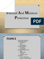 Thermal and Moisture Protection_sp2007