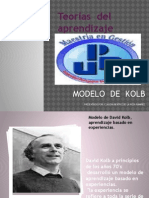 Modelo Final Kolb