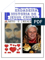 12-A VERDADEIRA HISTÓRIA DE JESUS CRISTO - Revisão 6