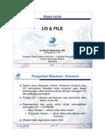 Is1313 07 Io File Java