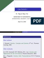 Cal1 IU SLIDES(2ndSem09-10) Chapter1 SV