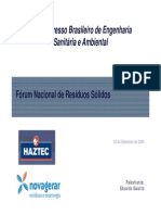 Fórum Nacional de Resíduos Sólidos FRS_23-09_Eduardo_Gaiotto
