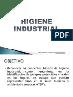 Modulo 3 Higiene Industrial