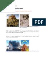 La Torre de Babel Gobierna Europa