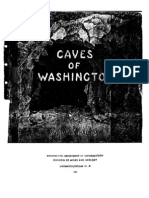 Caves of Washington, Information Circular 40