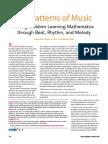 geist patterns of music jan0121