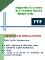 Expose Essekelli - Catalogue de Structures 1995