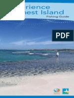 Fishing Guide Rottnest Island