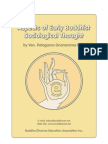 Aspects of Early Buddhist Sociological Thought