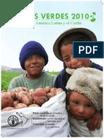 Brotes Verdes 2010 La FAO en AL