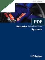 Fabrications Brochure