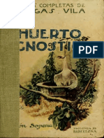 JM Vargas Vila - Huerto Agnóstico -pdf