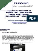 Presentación COMPAX
