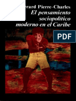 Pierre Charles - El Pensamiento Sociopolitico en El Caribe