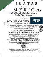 005 Piratas de La America