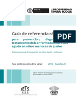 GPC Profesionales - EDA Julio 2013