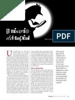 El misterio del capital (reseña) - Hernando de Soto.pdf