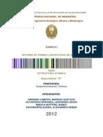 Informe Lab 1 Kimica Corregido