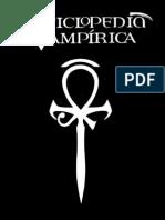 Vampiro Enciclopedia Vampirica