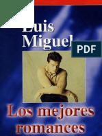 Los Mejores Romances - Luis Miguel.pdf