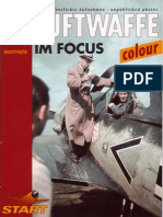Luftwaffe Im Focus - Spezial No1 in Colour