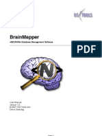 <Neuron> Brain Mapper Manual