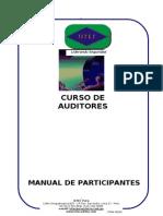 02 Manual Del Curso de Auditores