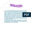 Marco Teorico, Introduccion ,Bibliografia,Pract. 2