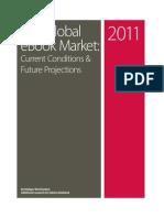Global eBook Market 2011
