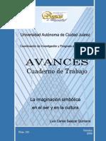 Salazar Quintana, Luis Carlos - La Imaginacion Simbolica en El Ser y en La Cultura