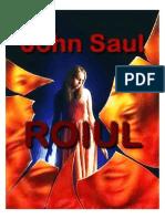 John Saul - Roiul (v.1.0)