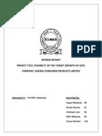 GCPL Report 2012