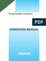 W317 E1 11+CPM1A+OperManual