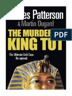 James Patterson Si Martin Dugard - Asasinarea Lui Tutankhamon 1.0