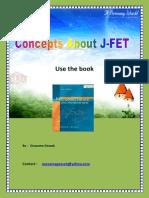 Concepts About JFET