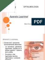 4- Enfermedades Del Sistema Lagrimal