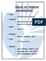 Informe 3 Fisica II