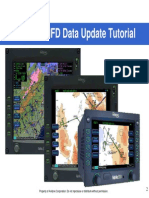 Avidyne MFD Data Update Tutorial Rev4