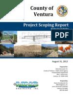Bridge Road Bridge Scoping Report 2012-08-31