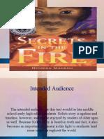 Secrets PP Presentation 1