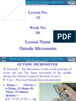 10-Outside Micrometer.ppt