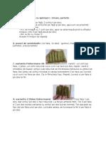 Tricotaje - Modele si Pucte