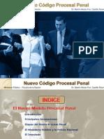 Modelo Procesal Penal