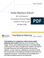 Accounting & Financial Management Module
